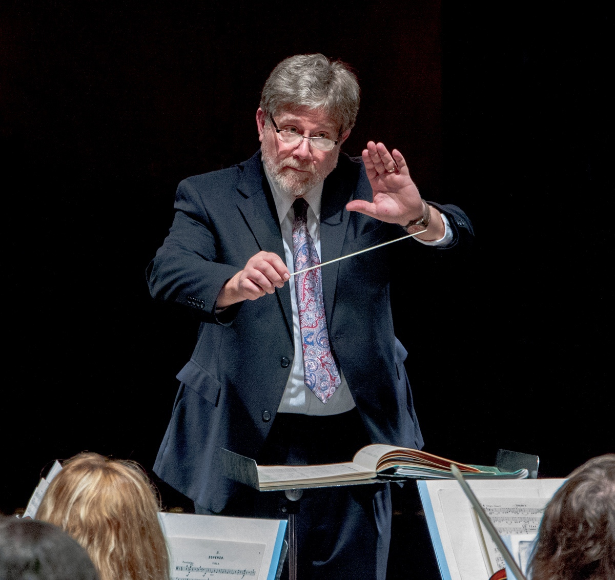 conductor monte perkins pioneers and prodigies may 7 symphony sundays fcs
