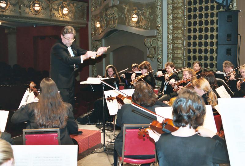 2004 Symphony Sundays