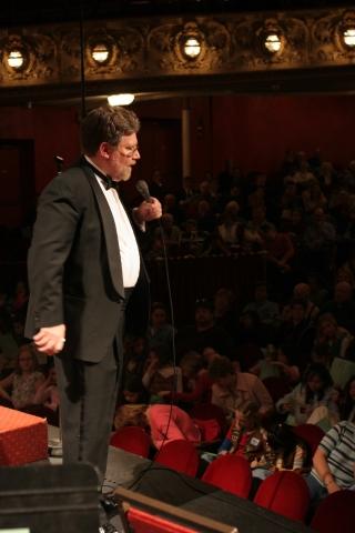 2007 Symphony Sunday