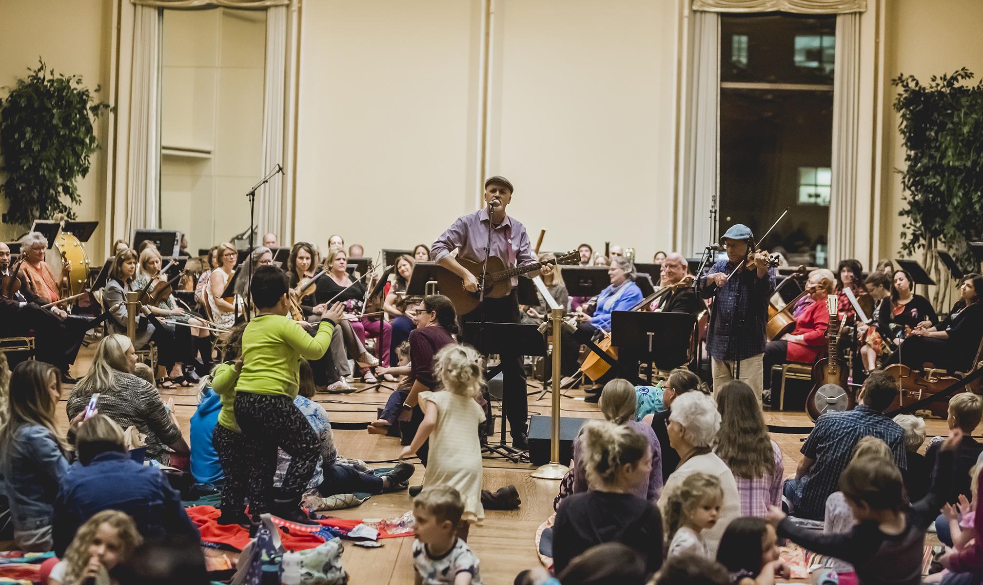 Children's Symphony Concert