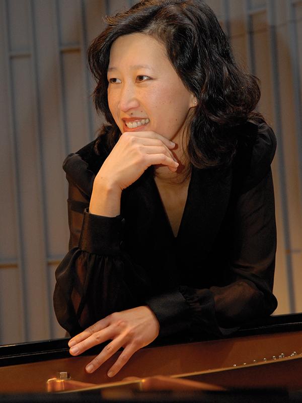 Jeannie Yu Festival City Symphony
