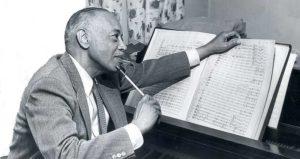 Concert Schedule - William Grant Still - Milwaukee's Festival City Symphony