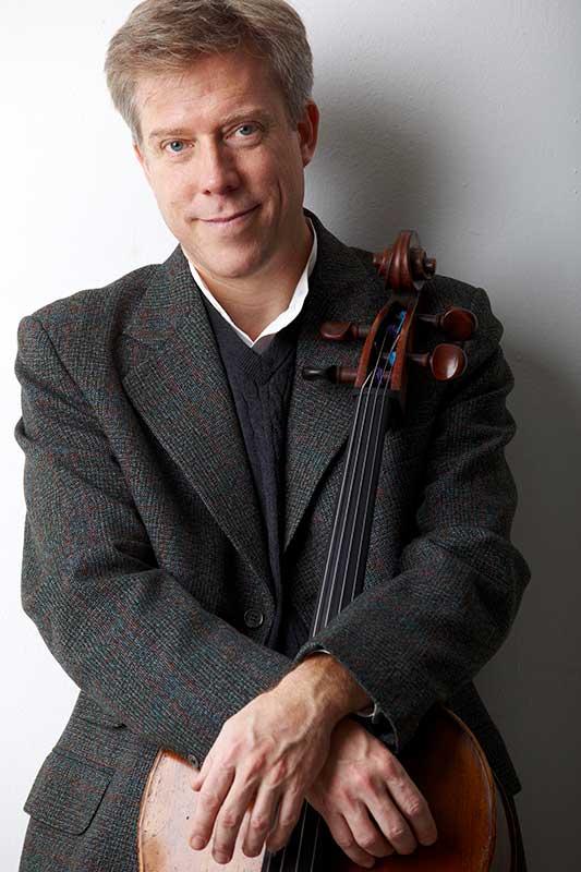 Concert Schedule - Stefan Kartman - Milwaukee's Festival City Symphony