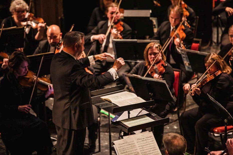Musician Auditions - Festival City Symphony