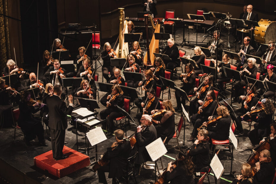 COVID-19 Precautions for October 23, 2021 Saturday Classics Concert